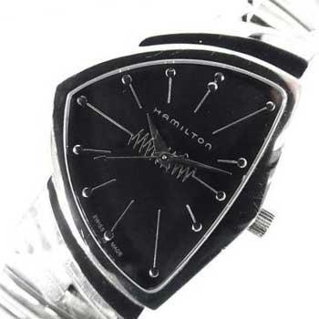 ハミルトン ベンチュラ エルビス生誕75周年記念モデルの時計買取実績紹介