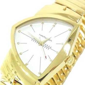 ハミルトン H24301111 蛇腹 フレックスの時計買取実績紹介