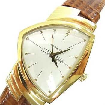 ハミルトン 60周年記念 H24301511の時計買取実績紹介