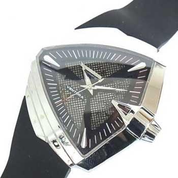 ハミルトン H24655331 ベンチュラXXLの時計買取実績紹介