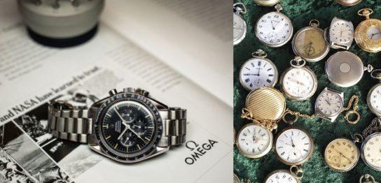 7ブランドの実例をもとにアンティーク時計買取についてバイヤーが解説画像