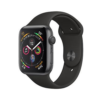 Apple Watch Series4 40mm GPS 画像