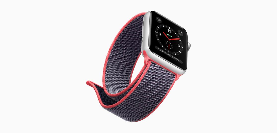 Apple Watch Series 2 画像