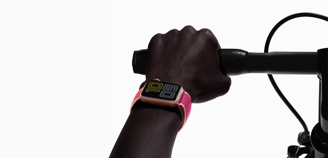Apple Watch Series 5 画像