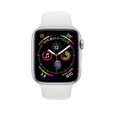 Apple Watch Series4 44mm GPS + Cellular 画像