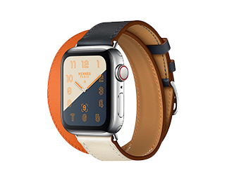 アップルウォッチ Apple Watch Hermes Series4 40mm GPS + Cellular 画像
