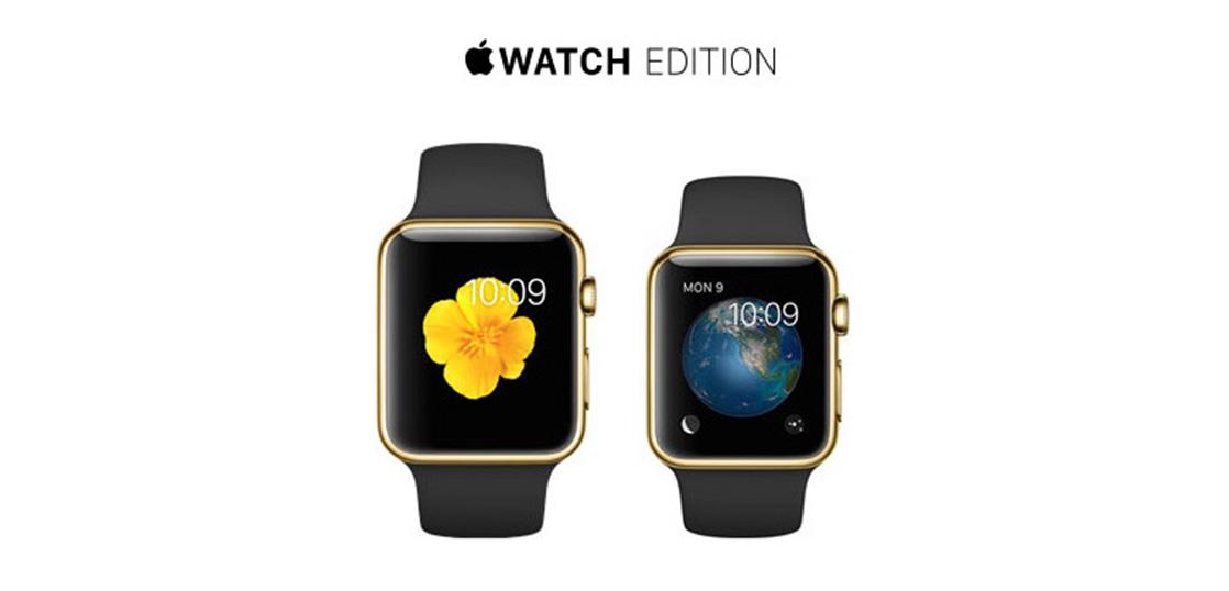 Apple Watch (初代) 画像