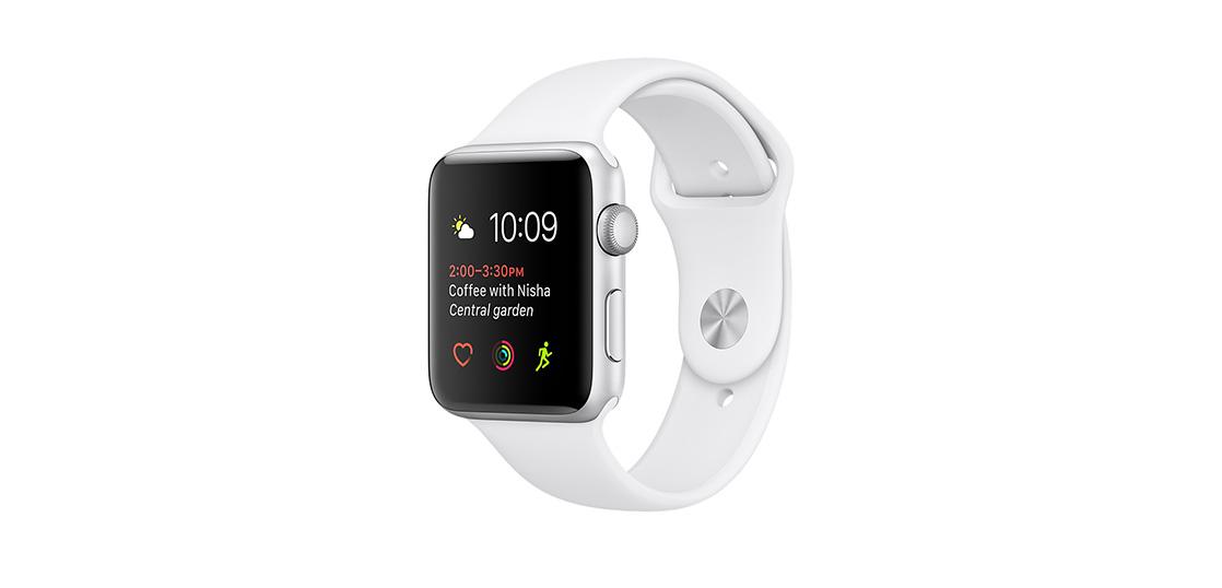 Apple Watch Series 1 画像