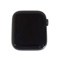 アップルウォッチ Series 4 GPS + Cellular 44mm MTVU2J / A ブラックスポーツバンド 画像