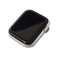 アップルウォッチ Series 4 Nike+ GPS + Cellular MTX62J/A Pure Platinum/Black Nike Sport Band 40mm 画像