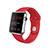 Apple Watch Series 1 ステンレス Redスポーツバンド 画像
