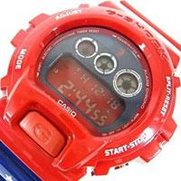 Gショック DW-6900UN-4JRの時計買取実績紹介