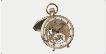 エポス 時計 ポケットウォッチ 画像
