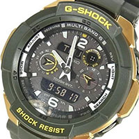 Gショック GW-3500G-1AJFの時計買取実績紹介