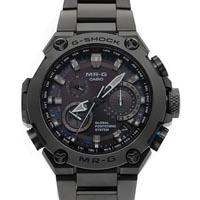 Gショック MR-G MRG-G1000B-1AJR メンズ ソーラー時計買取実績紹介