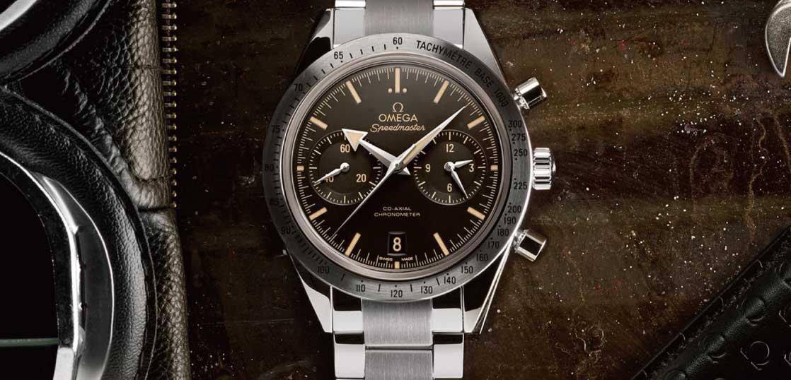 スイスの高級腕時計オメガの歴史と代表モデルを現役バイヤーが解説