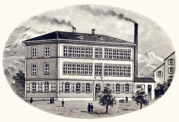 ビエンヌの工場 画像