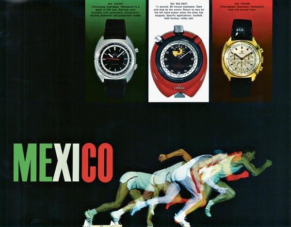 メキシコオリンピック画像