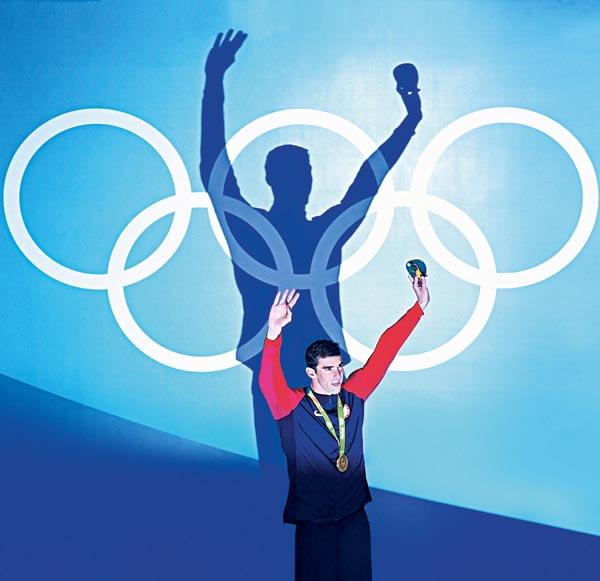 リオデジャネイロオリンピック画像