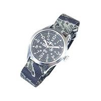 タイメックス ×HYSTERIC EXPEDITION SCOUT METAL 腕時計 M905PH 画像